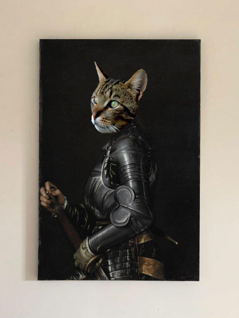 de donkere ridder 2