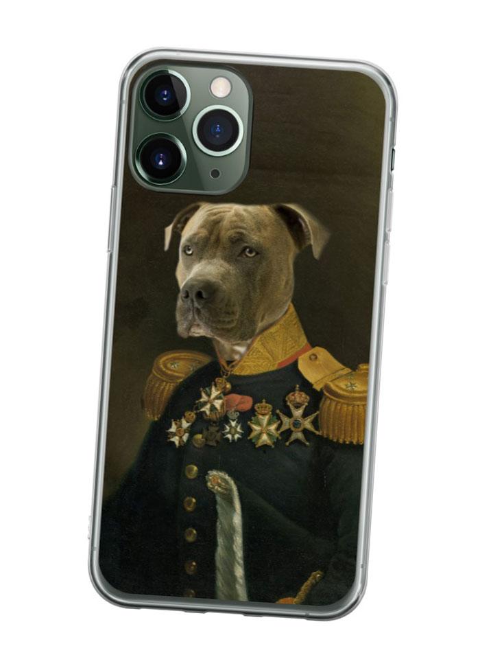 luitenant generaal