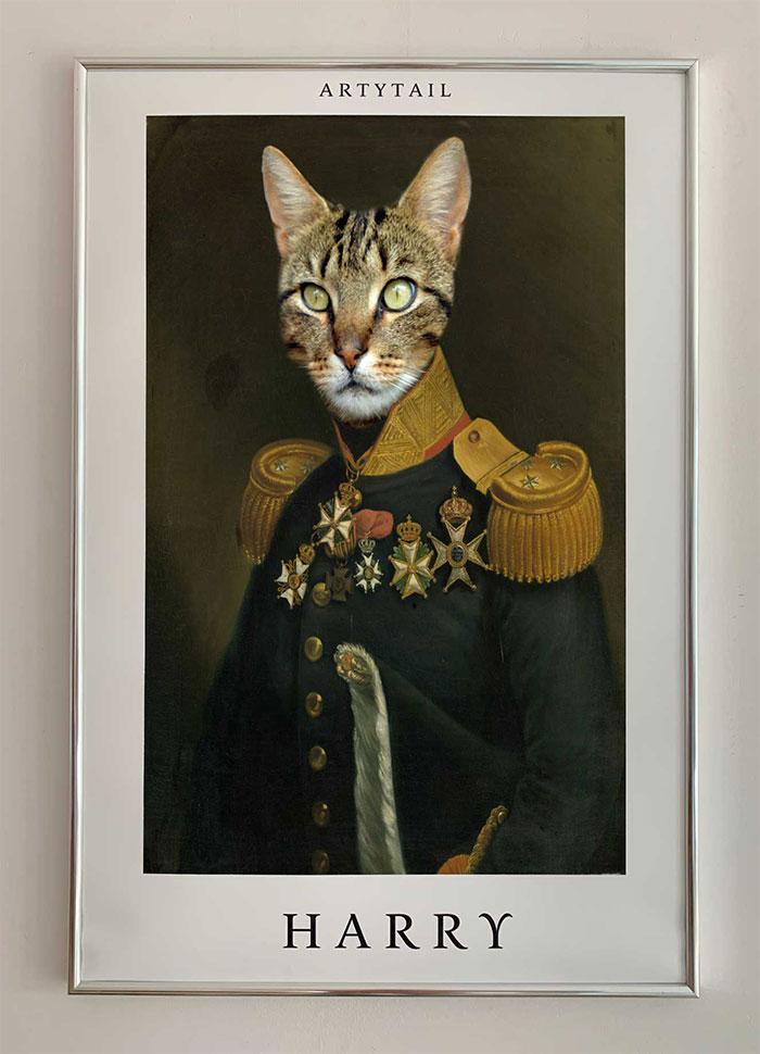 luitenant generaal goede maat